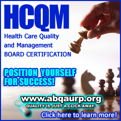 American Board of Quality Assurance and Utilization Review Physicians
