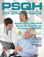 patient safety and quality healthcare