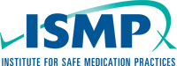 Institute for Safe Medication Practices