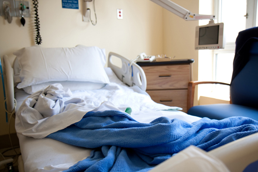 -Risk Patients: Best Practices for Hospitals and Assisted-Living Facilities