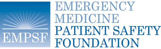 Emergency Medicine Patient Safety Foundation