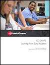 patient safety white paper What Early CG-CAHPS Results and Data Are Telling Us